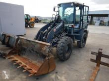 Pala cargadora Terex TL 70 S pala cargadora de ruedas usada