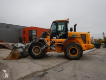 JCB 436HT used wheel loader