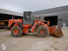 Hitachi LX170E used wheel loader