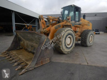 Case 921B used wheel loader