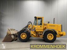 Volvo L 120 B used wheel loader
