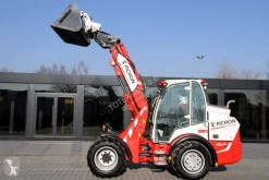 Pala gommata Pichon NEW ! TELESCOPIC LOADER 45.75C 0 mth !