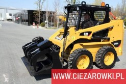 Mini-pá carregadora Caterpillar CAT 216B3 mini loader