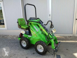 Avant tecno mini loader