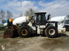 Caterpillar 962G II used wheel loader