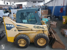 Gehl mini loader SL4640E