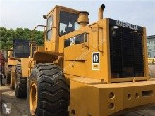 Used wheel loader Caterpillar 966E