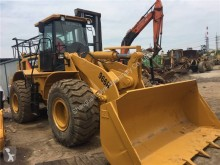 Caterpillar 966H used wheel loader