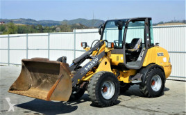 Volvo L 25 B-P *4x4* Topzustand! chargeuse sur pneus occasion