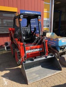 Eurocomach mini loader