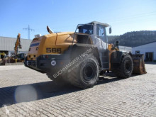 Liebherr L566 used wheel loader
