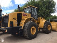 Chenggong 990H CE/9T used wheel loader