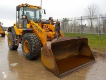 JCB wheel loader 436ZX