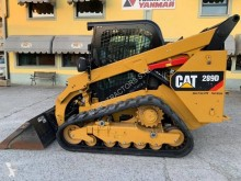 Caterpillar 289D mini pala usata