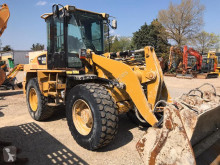 Caterpillar 914G2 tweedehands wiellader