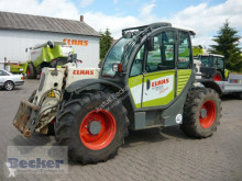 chargeuse Claas Scorpion 6030