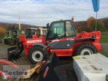 chargeuse Manitou MT 1337 SLT