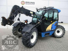 New Holland Lader