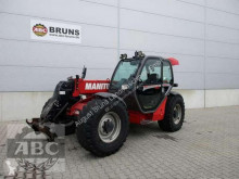 chargeuse Manitou MLT 735 120 LSU PS