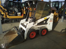 Bobcat S 70 used mini loader