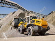 Liebherr L 566 X-Power used wheel loader