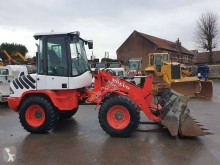 Volvo L 30 B ZX Pro 2013 chargeuse sur chenilles occasion