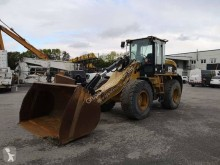 Caterpillar track loader 924G 2005