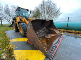 Hyundai wheel loader HL 940
