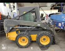 Мини-погрузчик New Holland LS 150