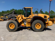 Volvo wheel loader L 180 G