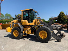 Volvo L 90 G used wheel loader