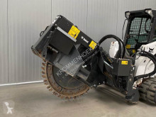 Équipement forage, battage, tranchage Bobcat WSSL 20 | Wheel saw