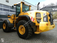 Volvo L110G used wheel loader