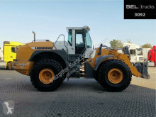 Liebherr L 564 2plus2 incarcator pe roti second-hand