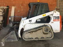 Bobcat T 140 mini-chargeuse occasion