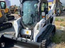 Bobcat T590 used mini loader