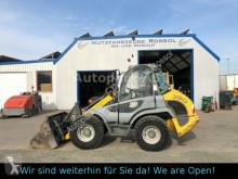 Kramer 380 342 Radlader Allrad 4x4 Klappschaufel
