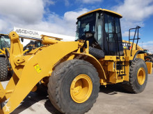 Caterpillar wheel loader 950 H
