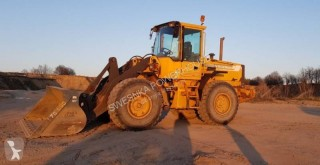 Volvo L 70 C used wheel loader