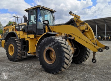Caterpillar CAT 966 M
