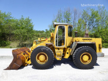 Hanomag wheel loader 44D-1