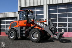 ER25 LOADER INCL SNELWISSEL ONLY 476 hrs chargeuse sur pneus occasion