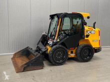 JCB 330 | High Flow | A/C mini pala cargadora usada