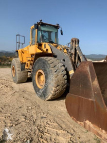 Volvo BM wheel loader L 180 L220E