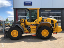 Volvo L90h used wheel loader