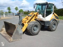 Liebherr L 506 Compact used wheel loader