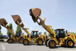 Pá carregadora pá carregadora sobre pneus Caterpillar 950 Long reach - 2017 - 3 units for sale