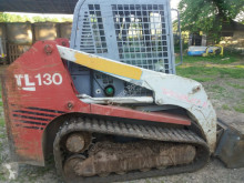 Mini-nakladač Takeuchi TL 130