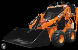 Mini gummiged Kingway Skid loader Rosomak