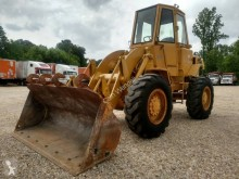 Caterpillar 920 920 used wheel loader